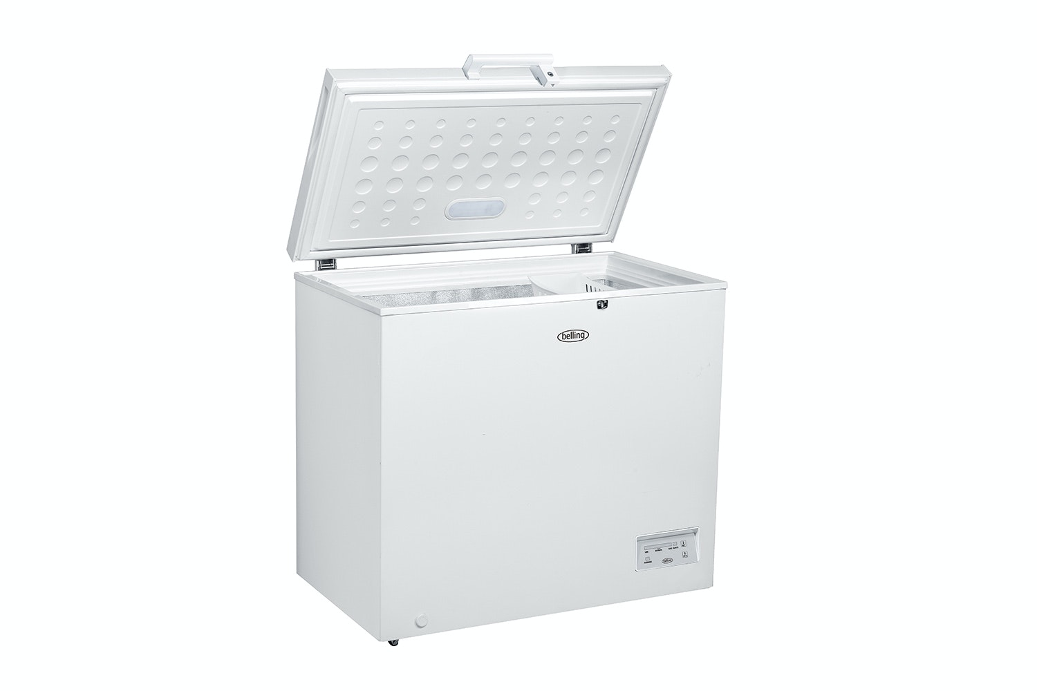 Belling 200L Chest Freezer | BECF200