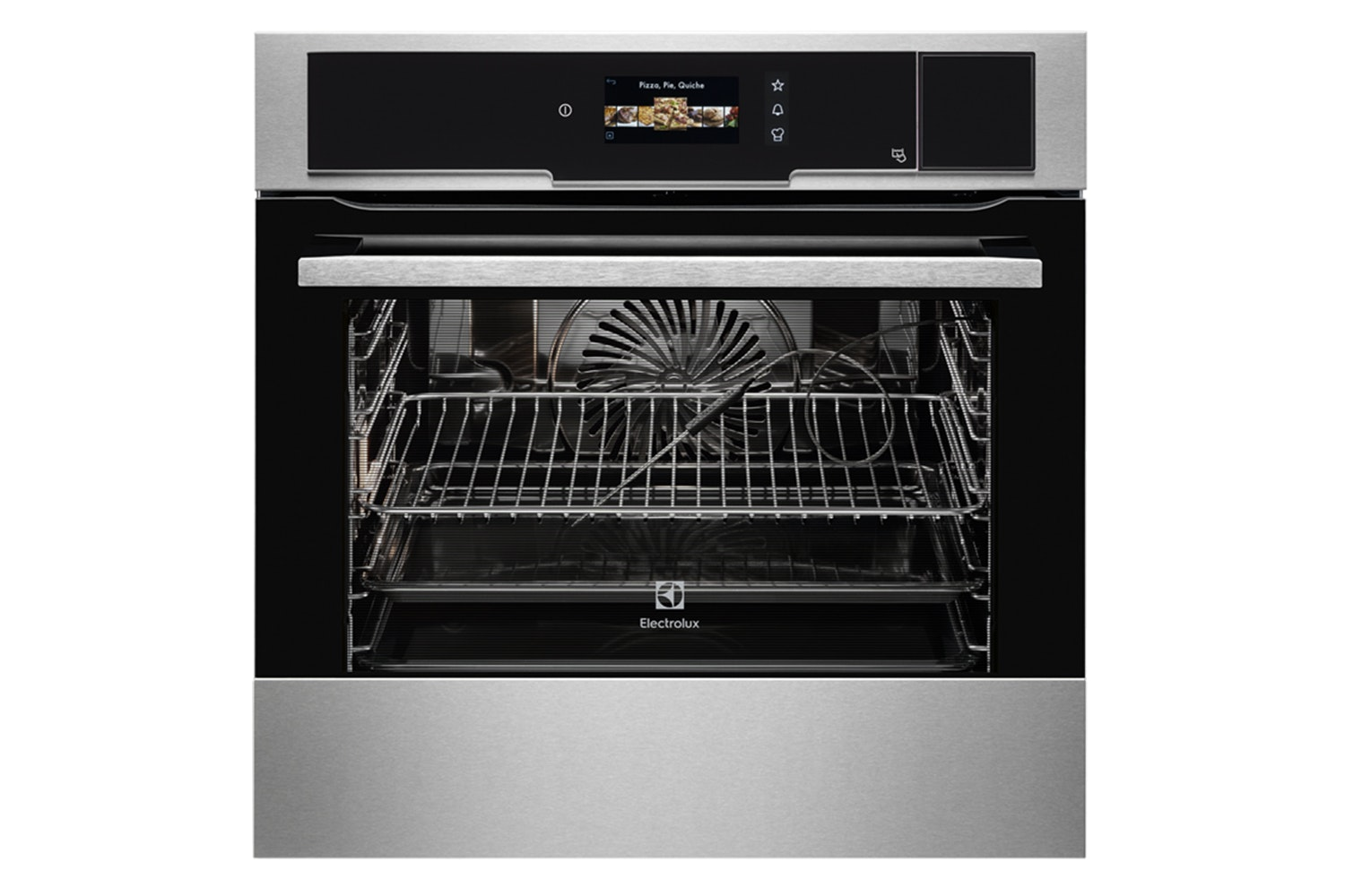 Electrolux Built-in Steam Oven | EOB9956XAX