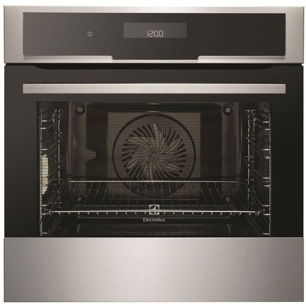 Electrolux Built-in Pyrolytic Single Oven | EOC5851FAX