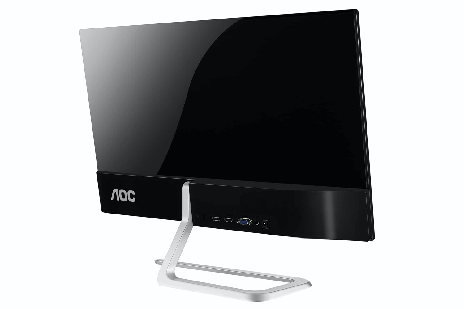 "AOC 27"" WLED Backlight Monitor 