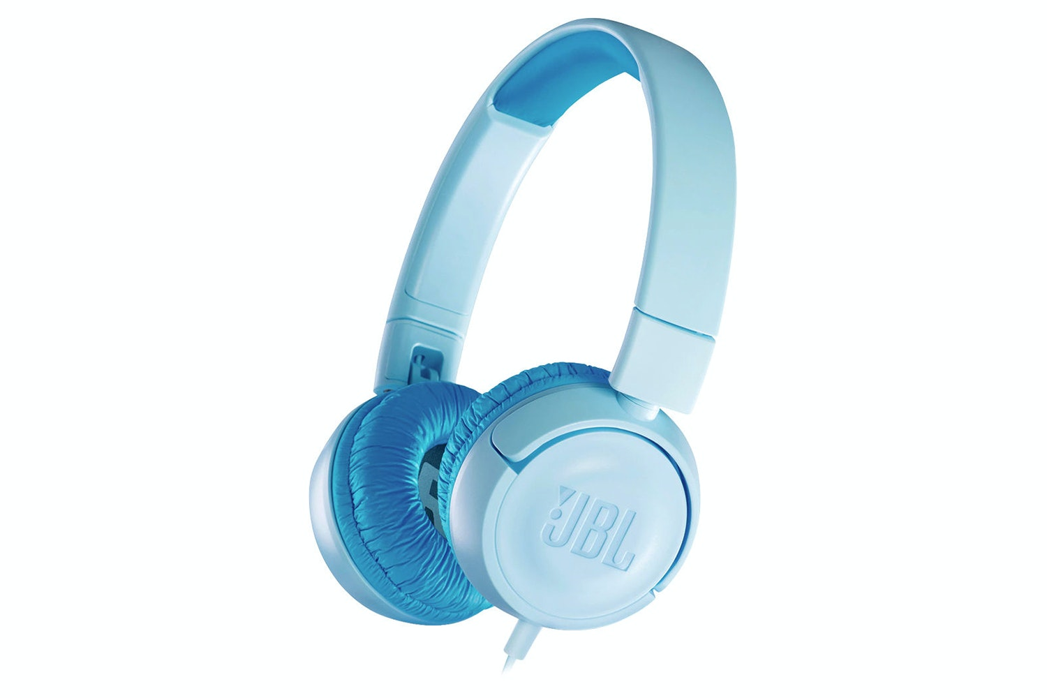 JBL Kids On Ear Headphones | Ice Blue