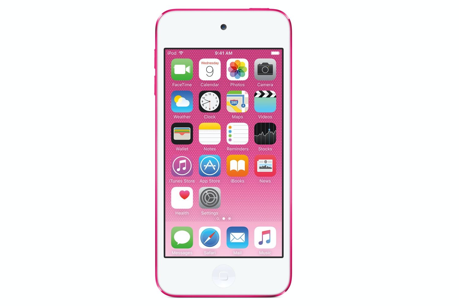 iPod Touch | 32GB | Pink