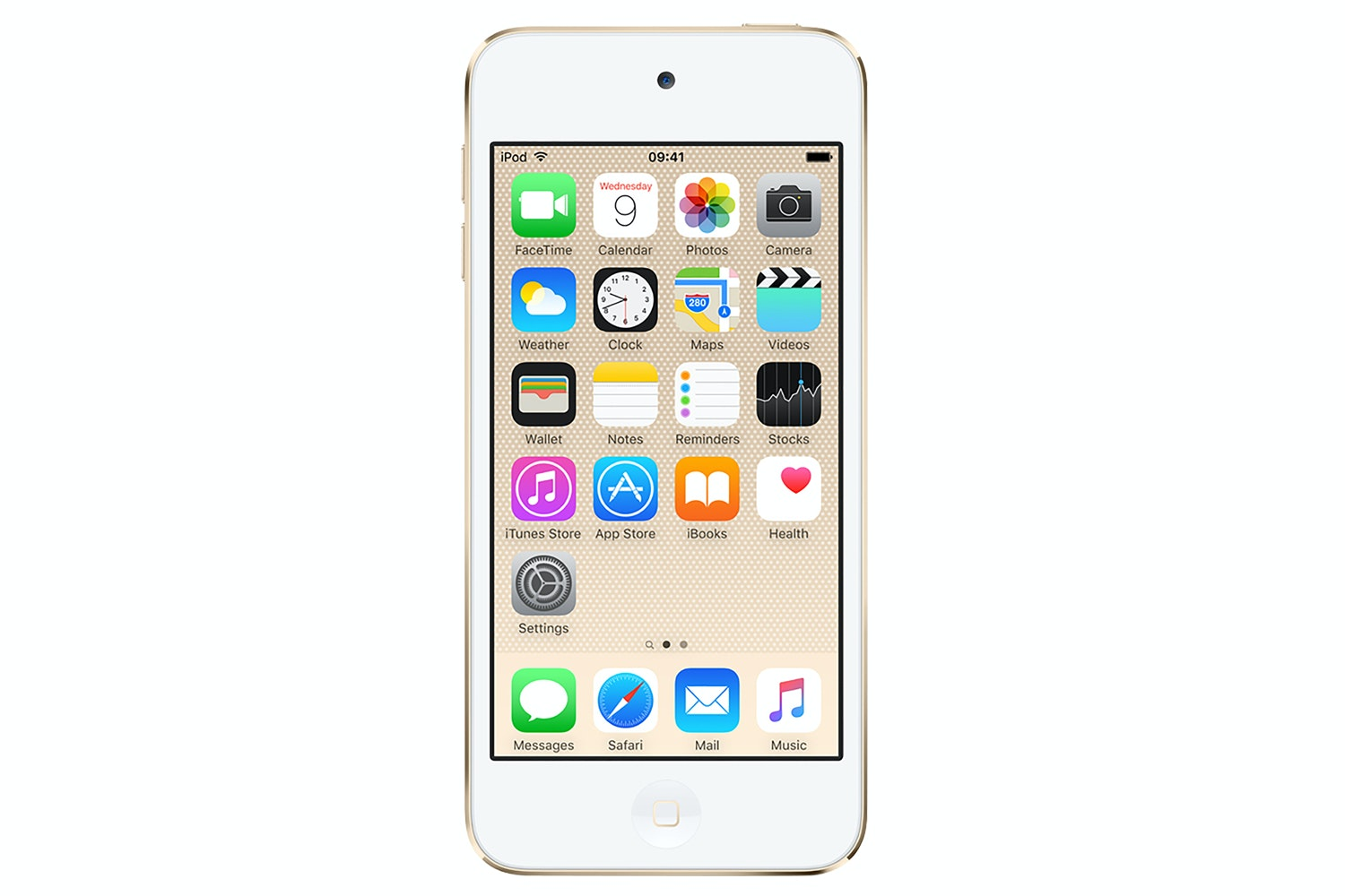 iPod Touch | 32GB | Gold