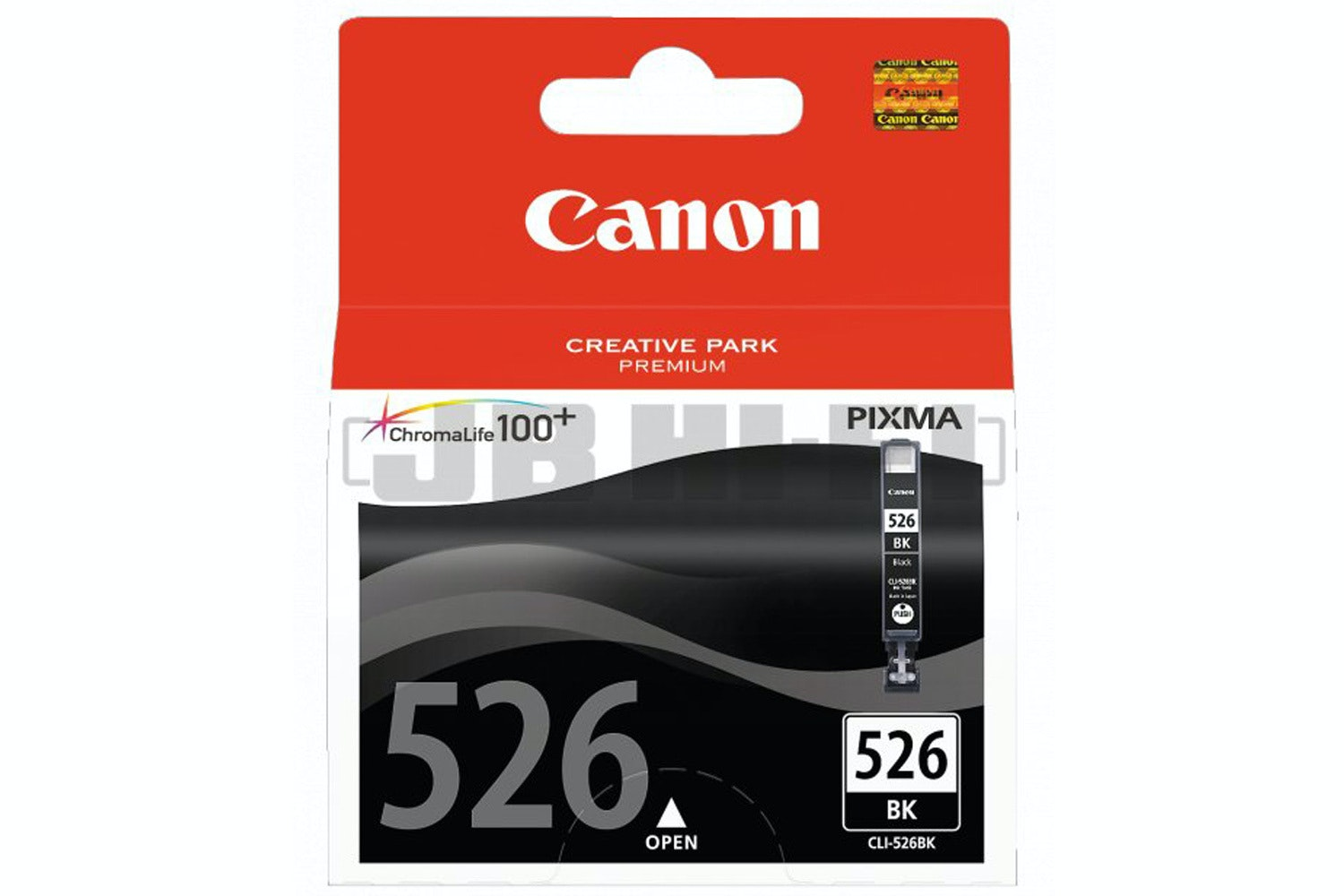 Canon CLI-526BK Black Ink