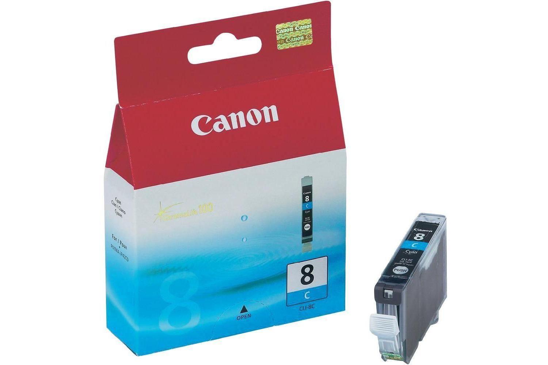 Canon CLI-8 Cyan Ink
