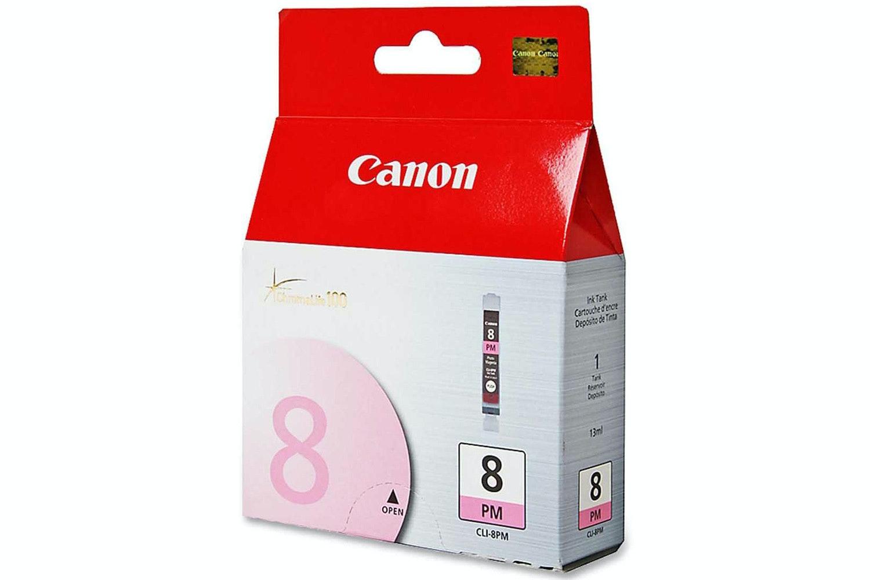 Canon CLI-8 Magenta Ink