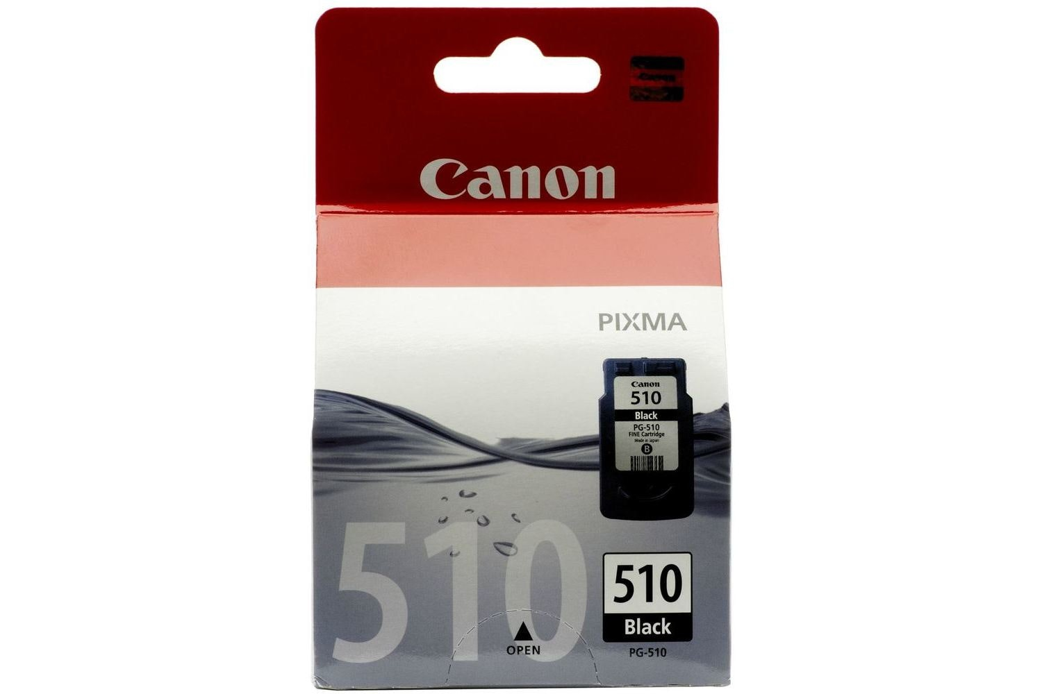 Canon PG-510 Black Ink