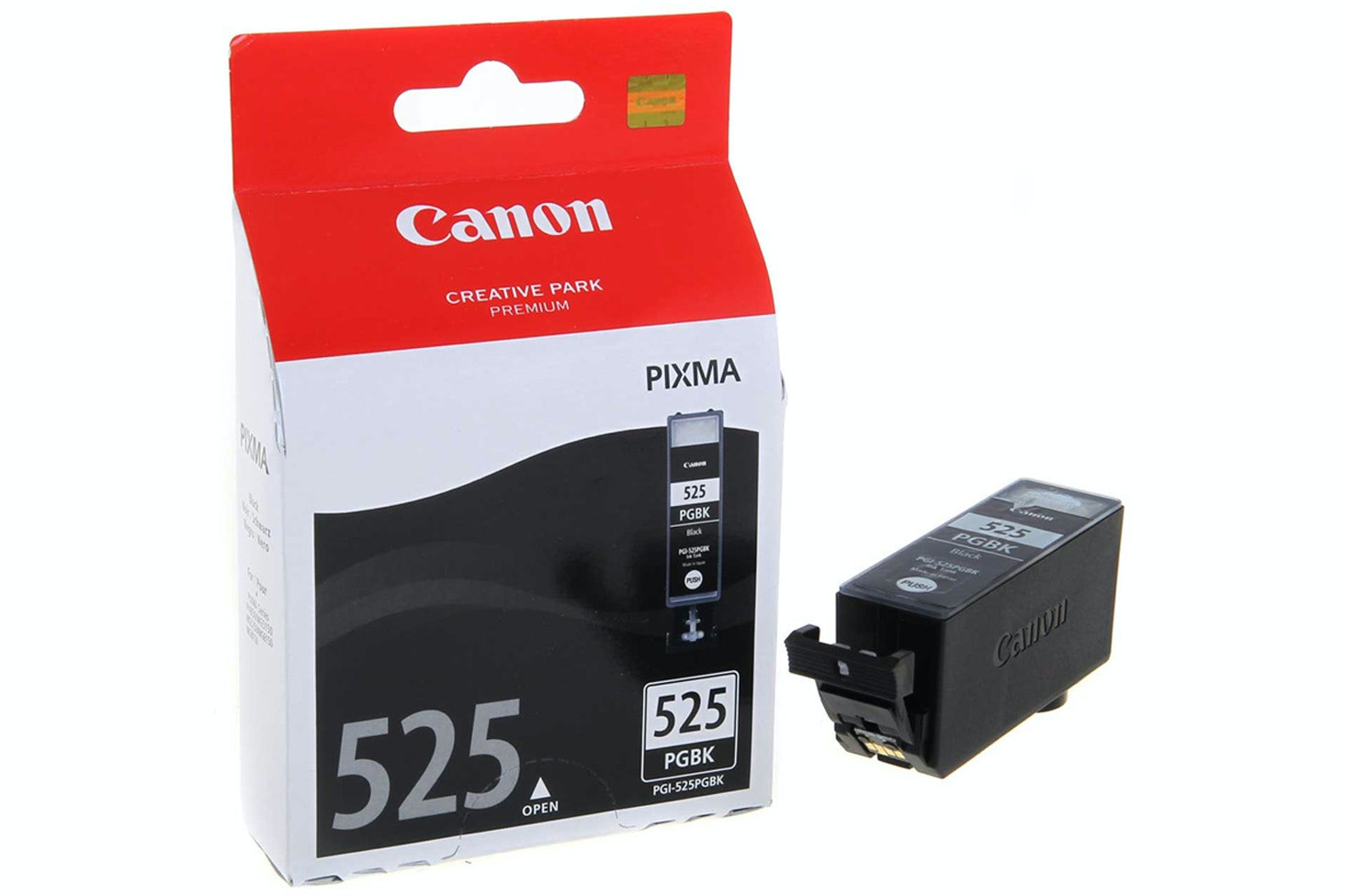 Canon PGI-525PGBK Black Ink