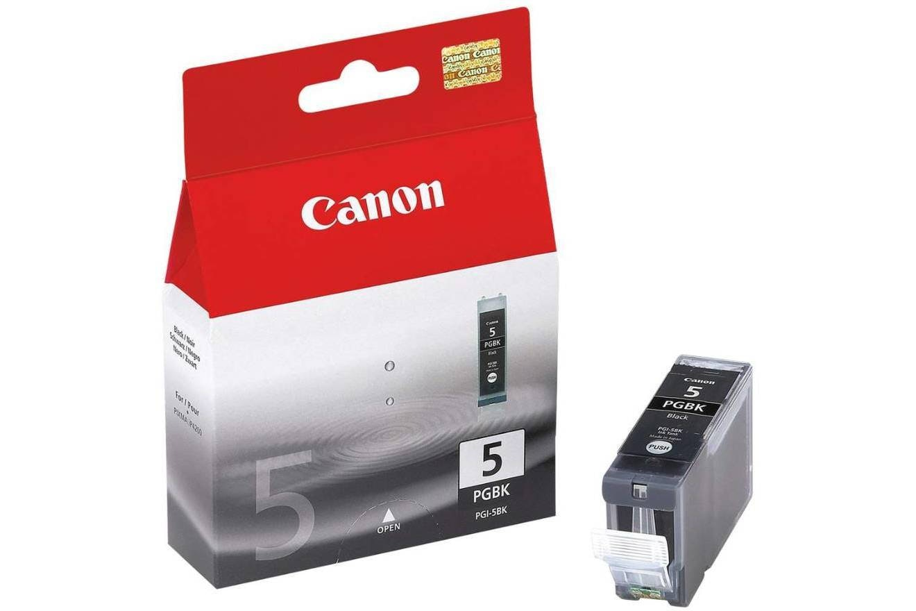 Canon PGI-5 Black Ink