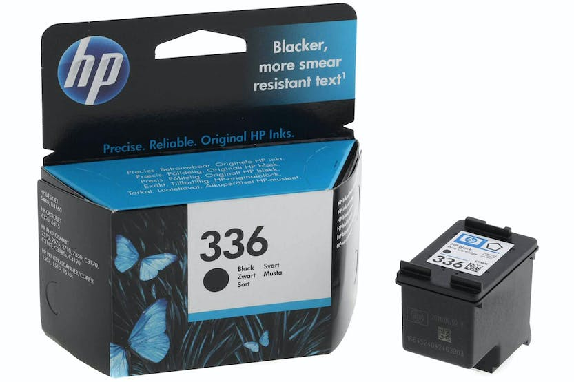 HP 336 Black Ink