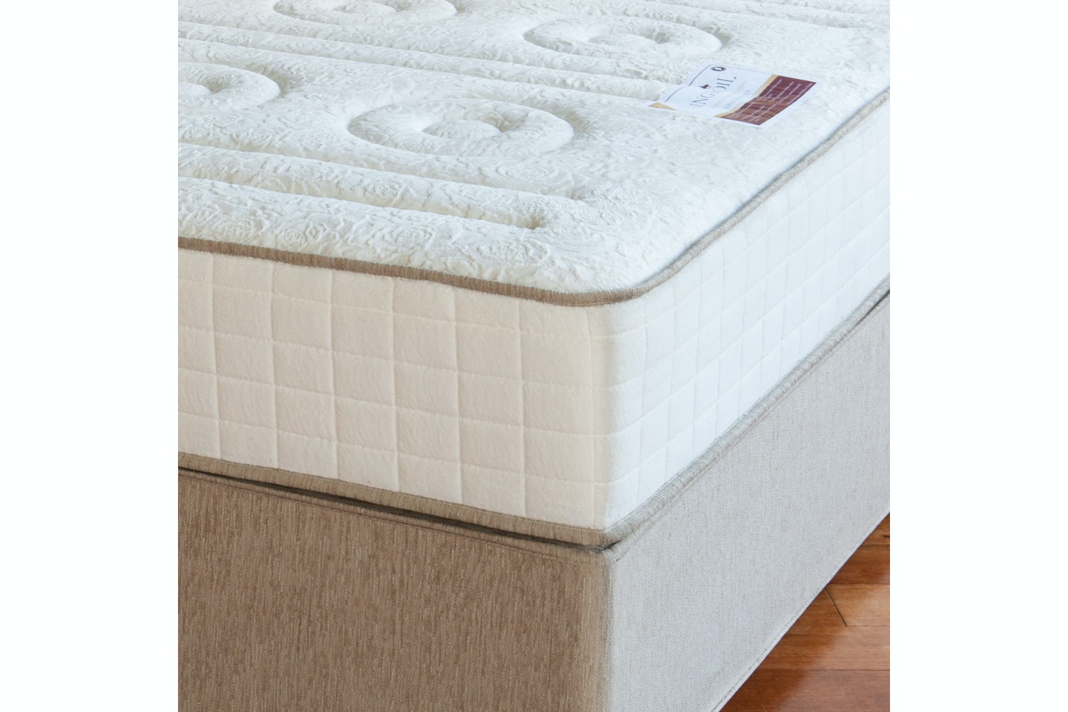 Jubilee Single Bed Set (3ft)