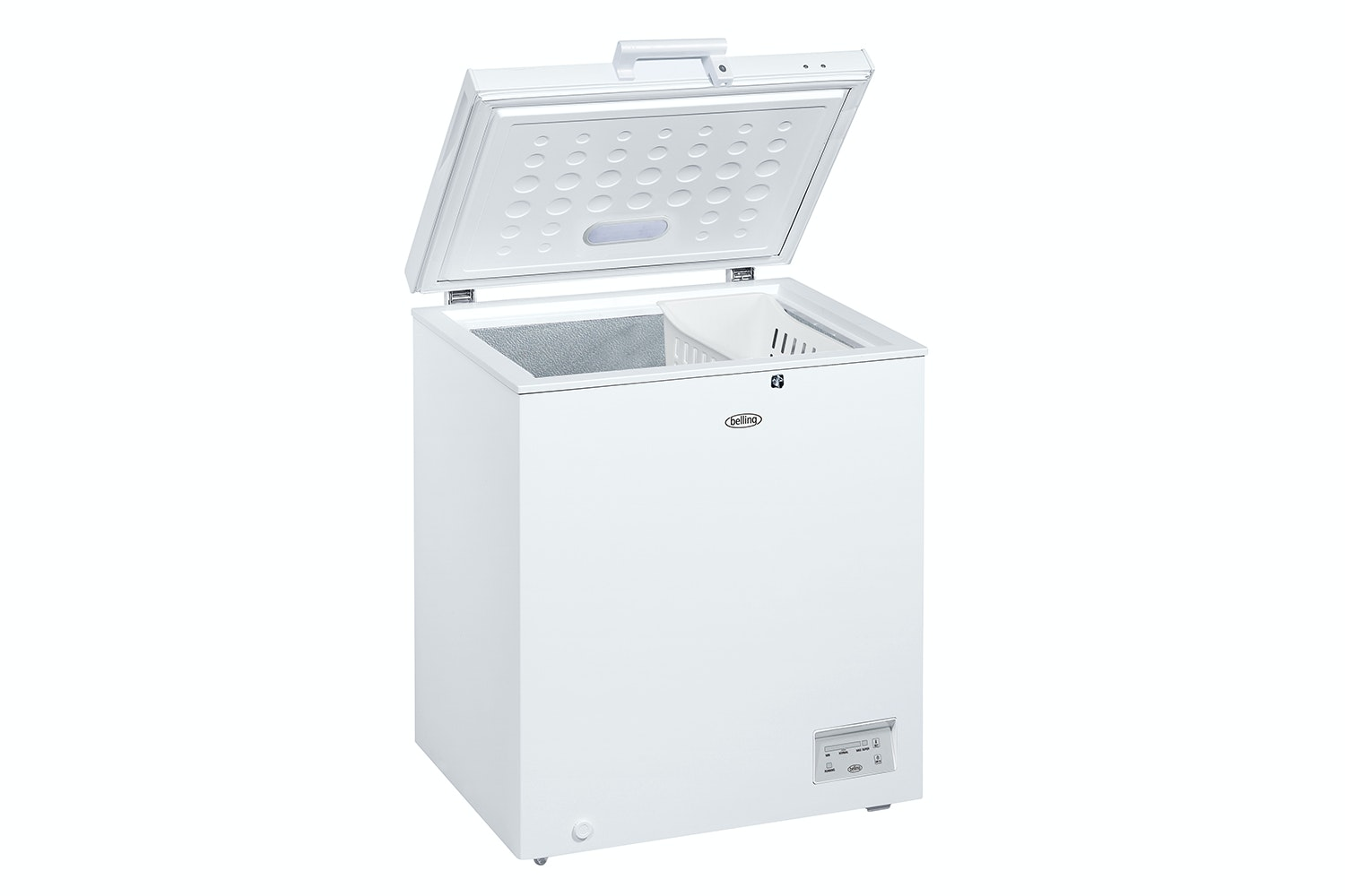 Belling 145L Chest Freezer | BECF145