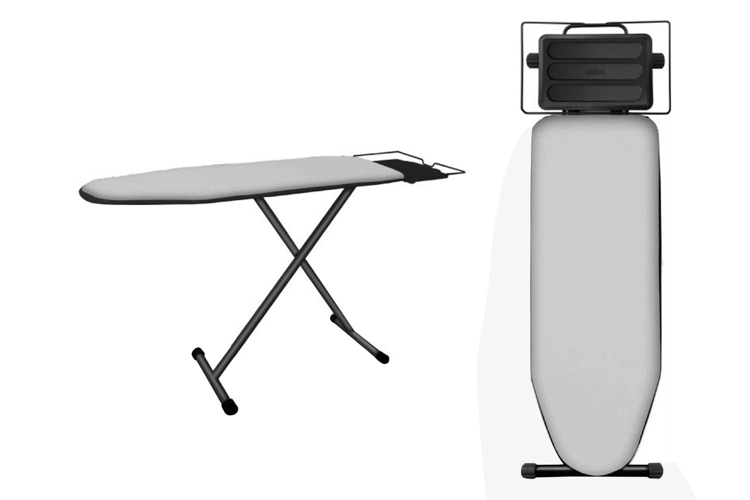 Braun CareStyle Ironing Board | IB3001BK