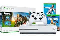 Xbox One S | 1TB with Fortnite & Fifa 19
