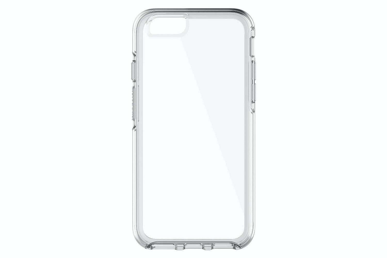 low priced af420 952d8 Otterbox Symmetry Series iPhone 6S Case | Clear Crystal