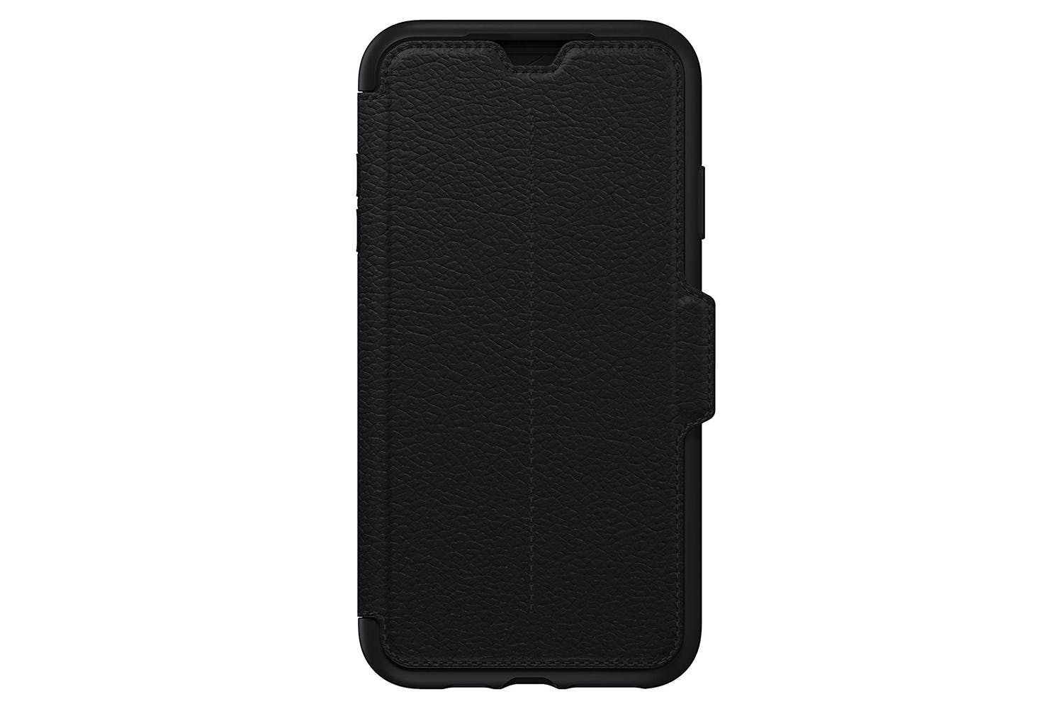 new product a35ea 1fd03 Otterbox Strada iPhone Xs Max Folio Case | Shadow Black