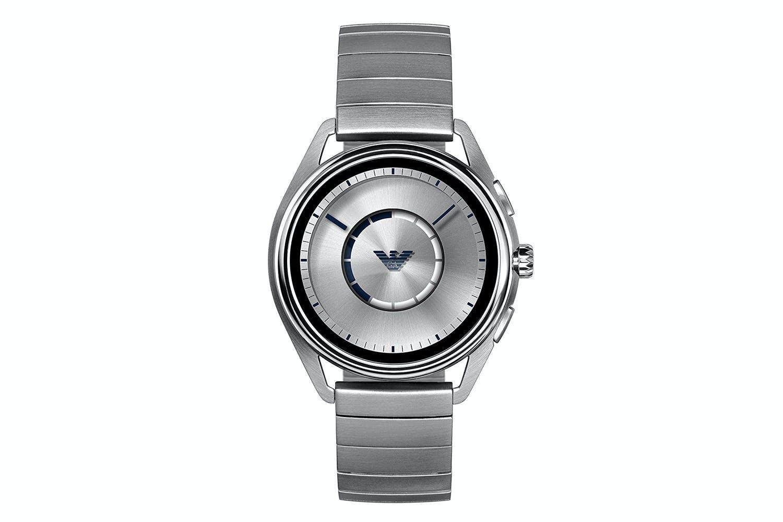 a5e9b8119f3 Emporio Armani Connected Men s Smartwatch