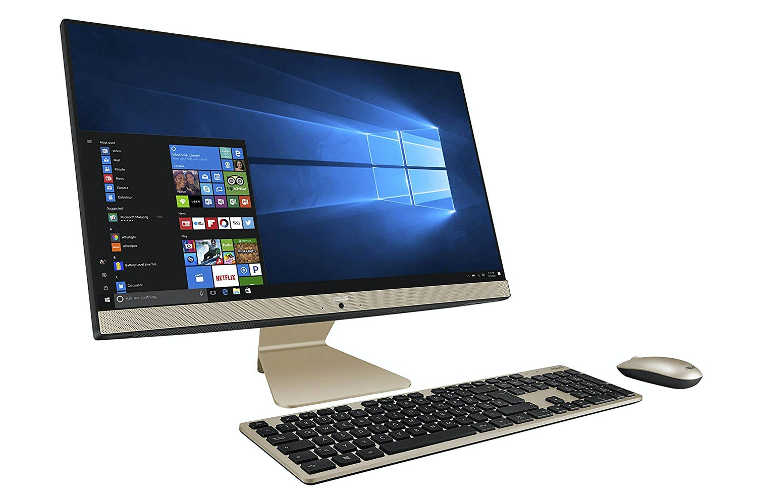 "Asus Vivo AiO V221 21.5"" Core i3 