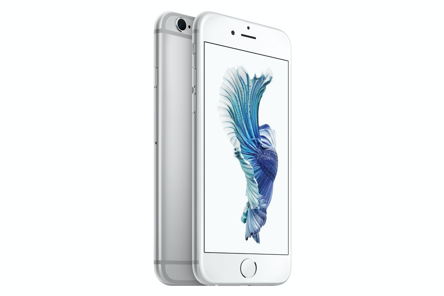Mint+ Premium iPhone 6S | 16GB | Silver