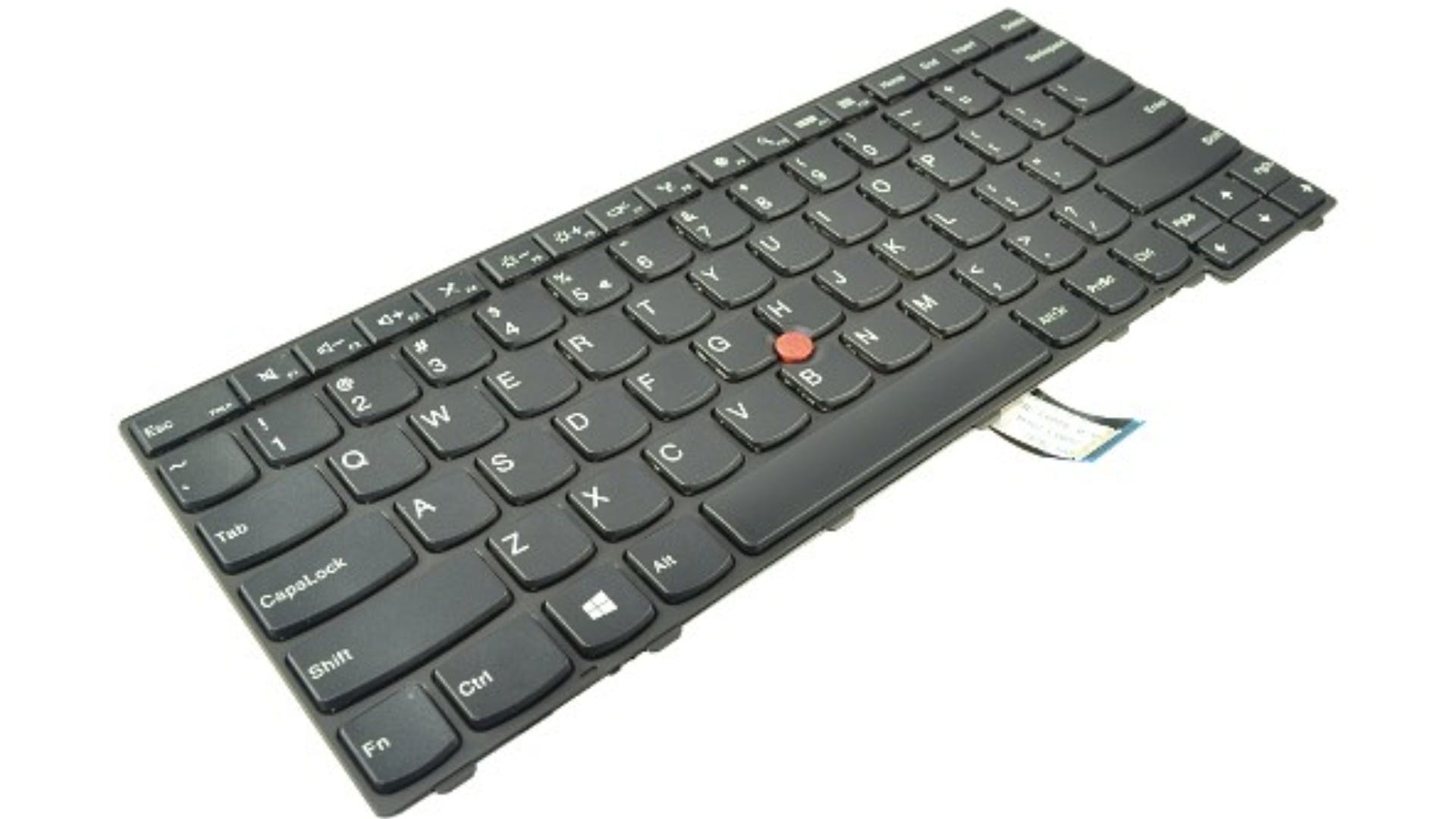 0ed336e7c41 Lenovo Thinkpad US Keyboard | Ireland