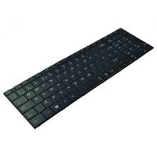 Toshiba Laptop Replacement UK Keyboard