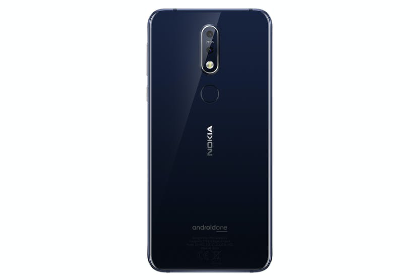 Nokia 7.1 | 32GB | Blue