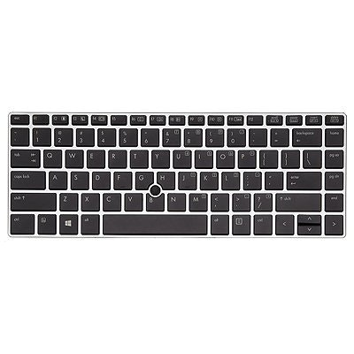 HP Elitebook Folio 9470m Keyboard