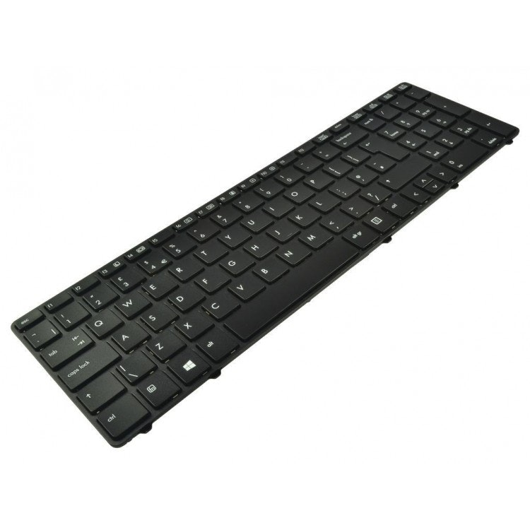 2-Power 721953-031 Compaq UK Keyboard