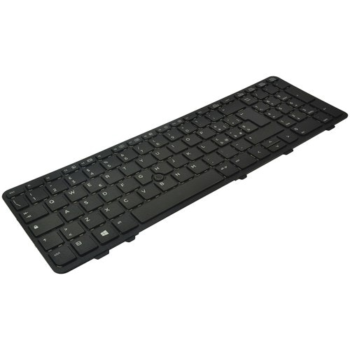 2-Power 738697-061 Pointstick Keyboard