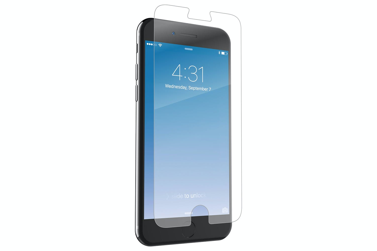 low priced abb38 2cd9e Zagg InvisibleShield Glass+ iPhone X/Xs Screen Protector