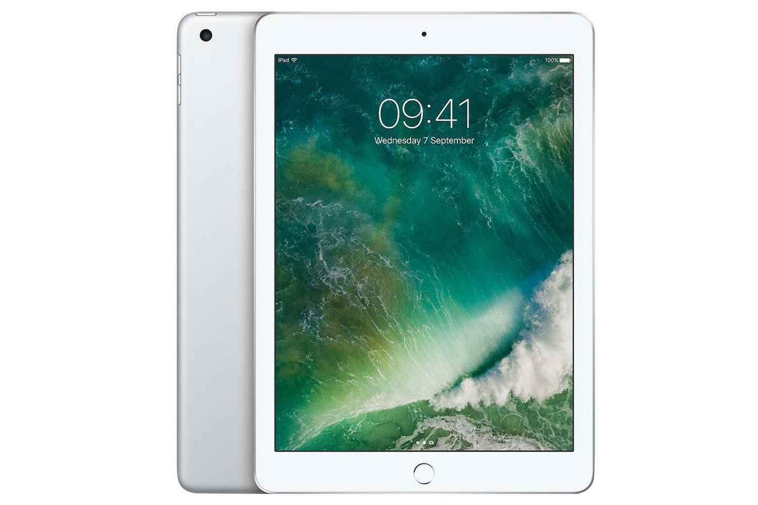 "9.7"" iPad Wi-Fi 
