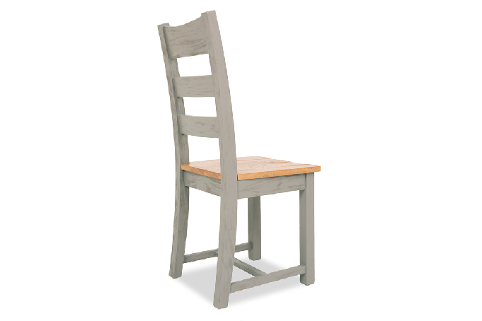 Dawn Dining Chair | Grey