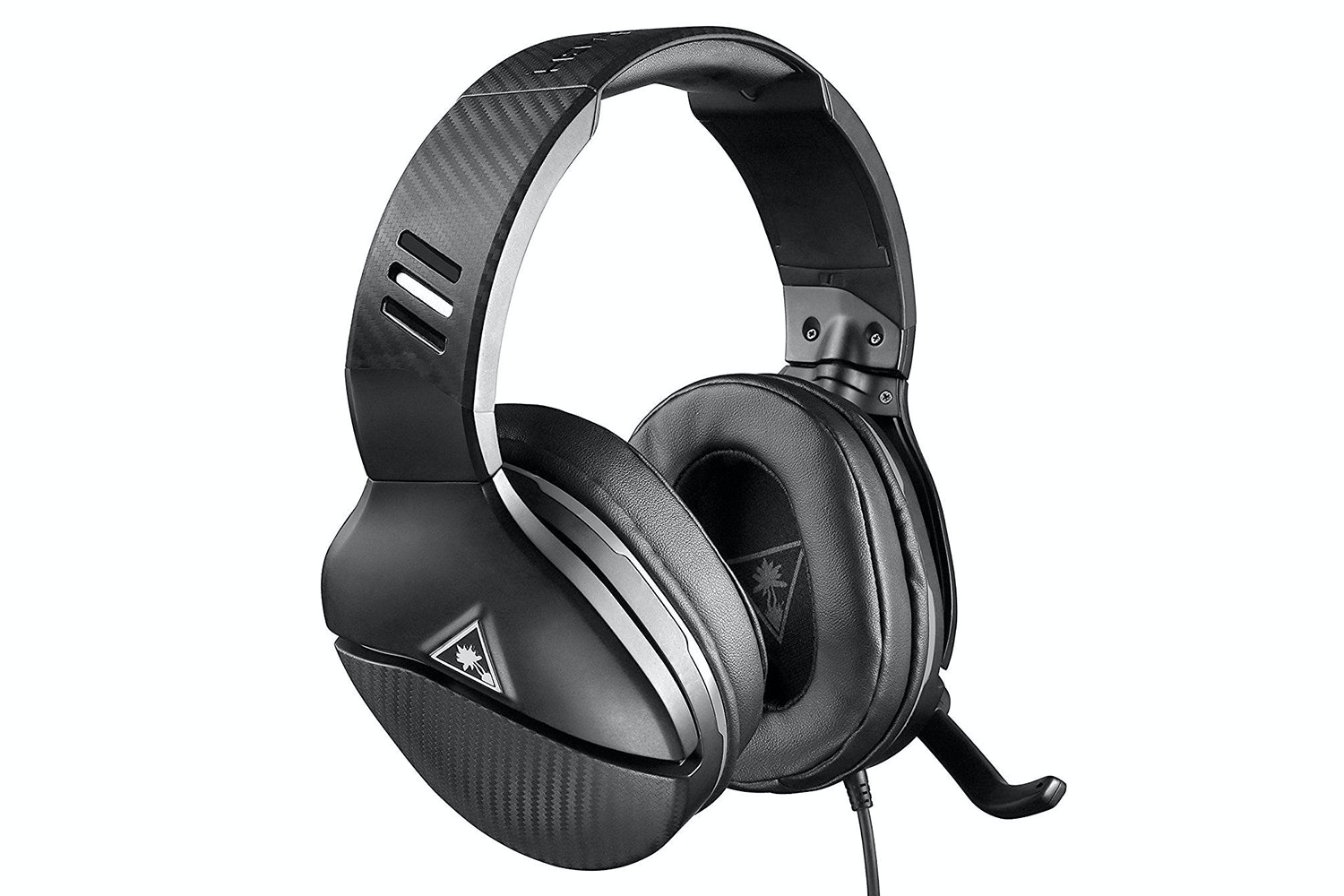 Turtle beach recon 200 headset mic not working xbox one