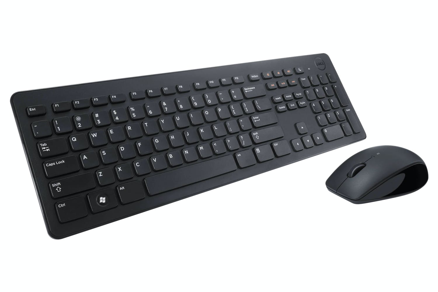 9a59c960b4d Dell KM632 Wireless Mouse And Keyboard | Ireland