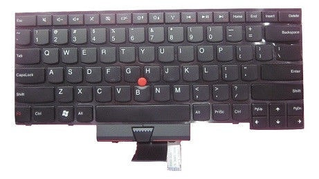Lenovo ThinkPad Edge E430 UK Keyboard