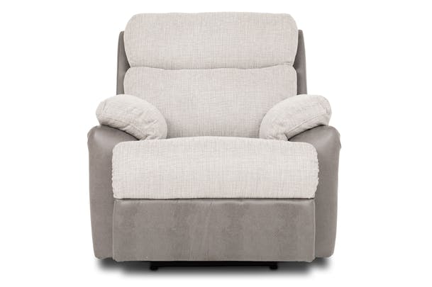 Charlie Recliner | Manual | Colour Options