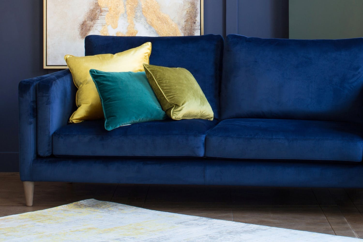 Radici | 3 Seater | Colour Options