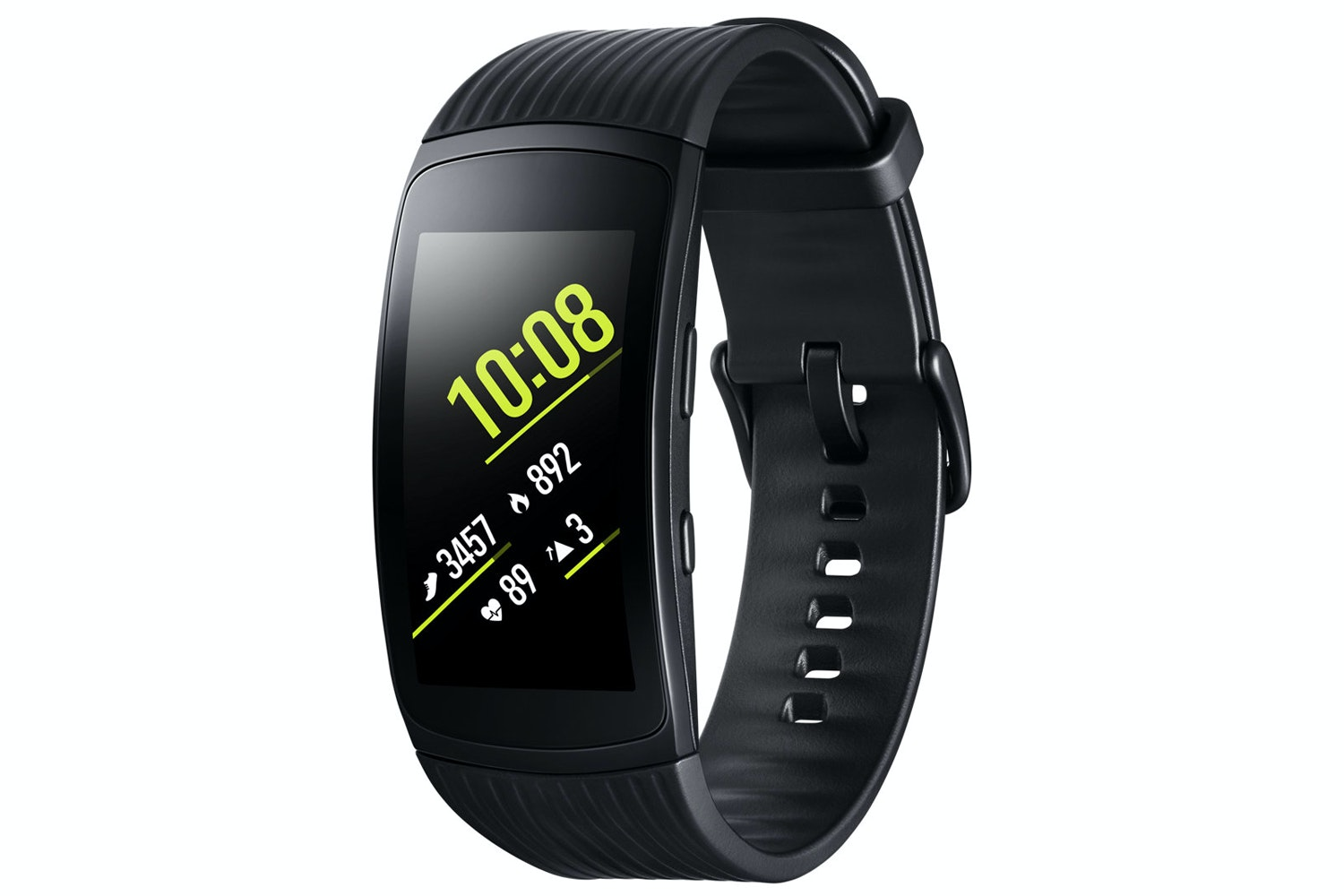 Samsung Gear Fit2 Pro | Black