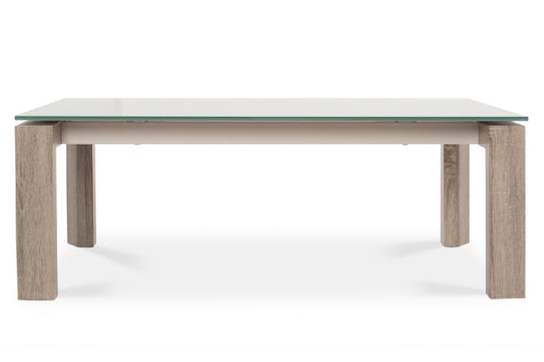 Avery Coffee Table | Light