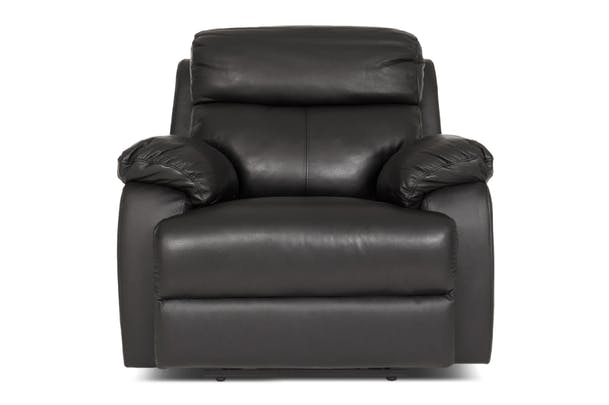 Kelli Armchair Recliner | Manual