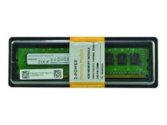 2-Power 4GB DDR3 CL9 ECC + TS DIMM (2Rx8) 1.35V