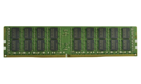 2-Power 16GB DDR4 CL15 RDIMM (2Rx4)