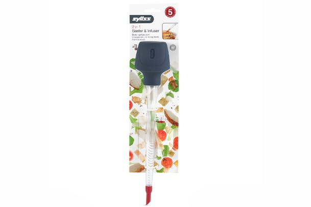 Zyliss Baster & Infuser