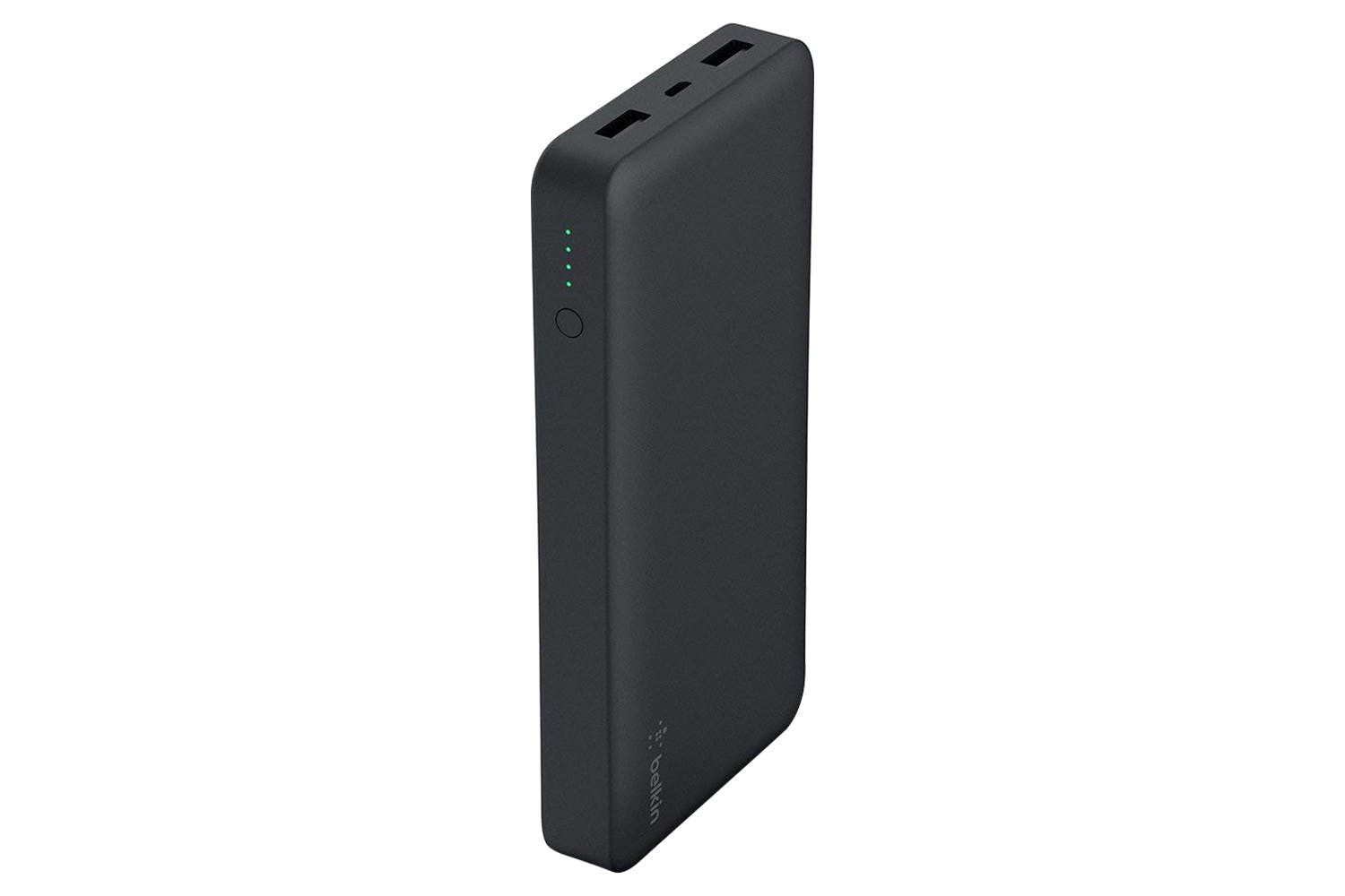 Belkin Pocket 15000mAh Power Bank | Black