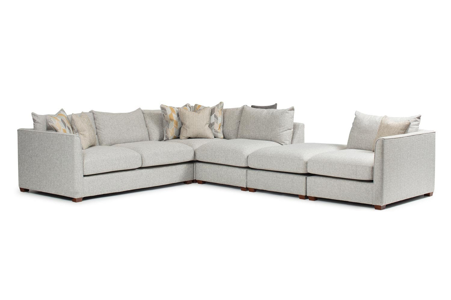 Faye Corner Sofa | Category A