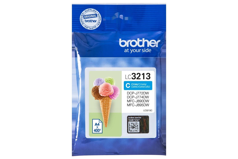 Brother MFC-J491DW 4-in-1 Inkjet Printer | Ireland