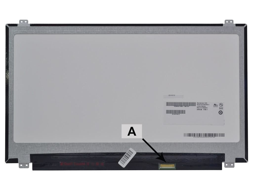 "2-Power 14"" 1920X1080 On-Cell Touch LCD Panel"