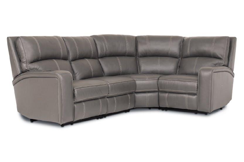 Esme Corner Sofa | Small