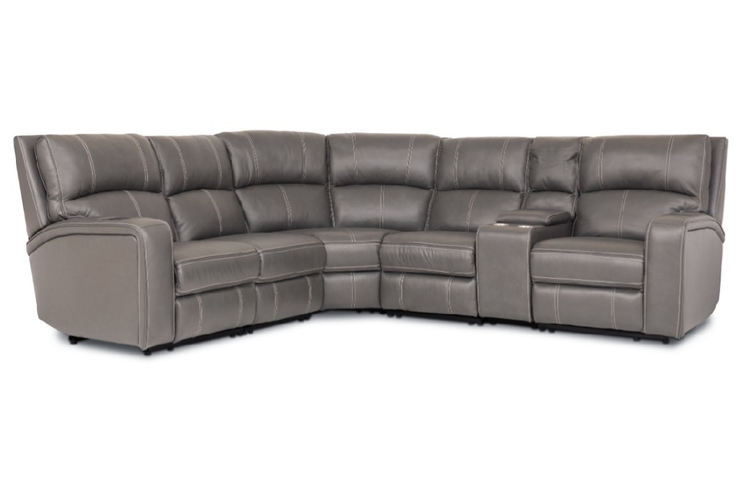 Esme Large Corner Sofa
