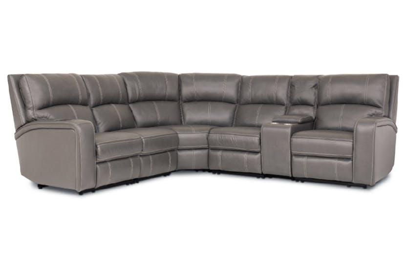 Esme Corner Sofa   Large